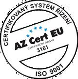 TENA EDM - ISO 9001